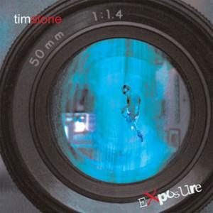 Exposure album CD by Tim Stone